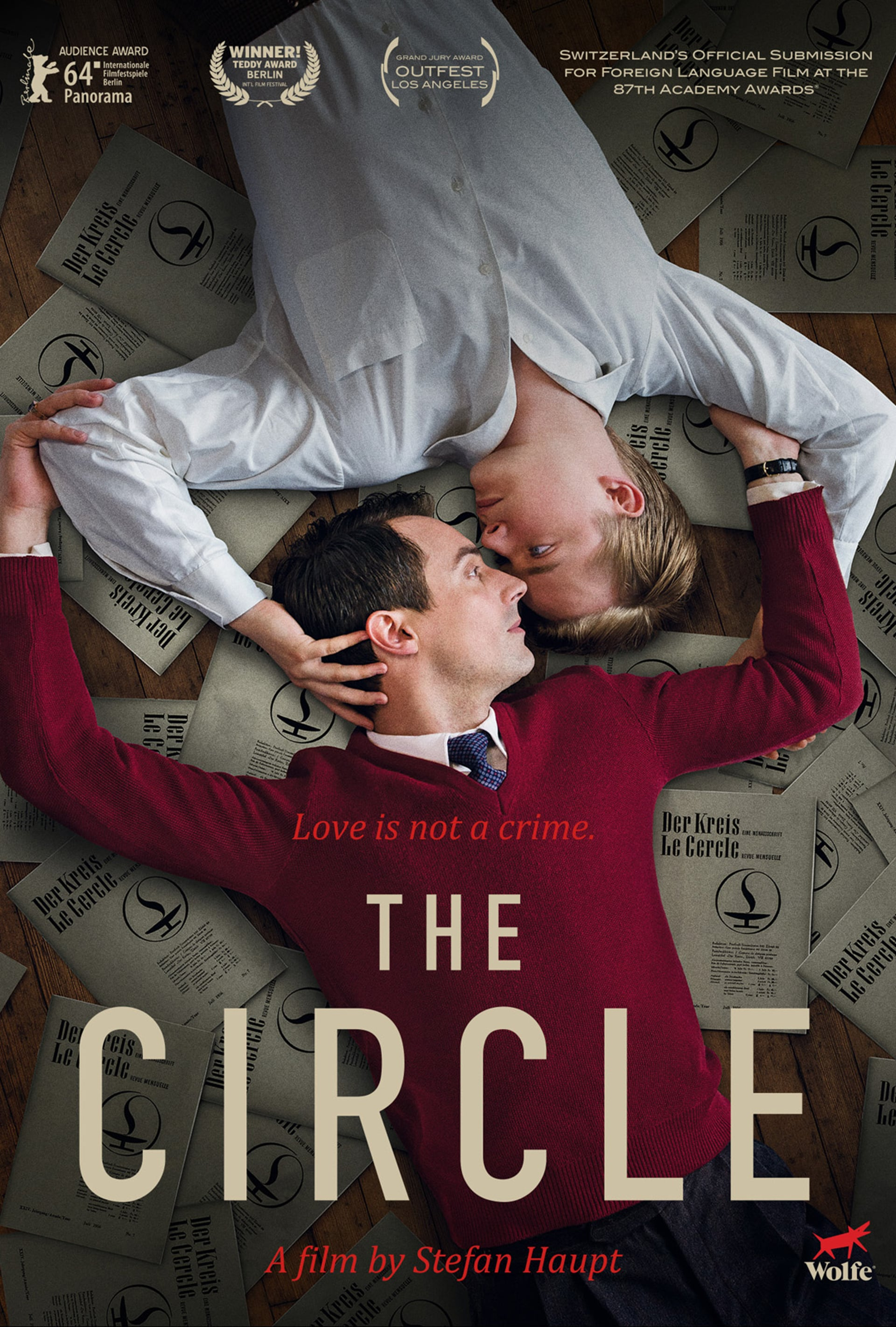 The Circle Film Deutsch