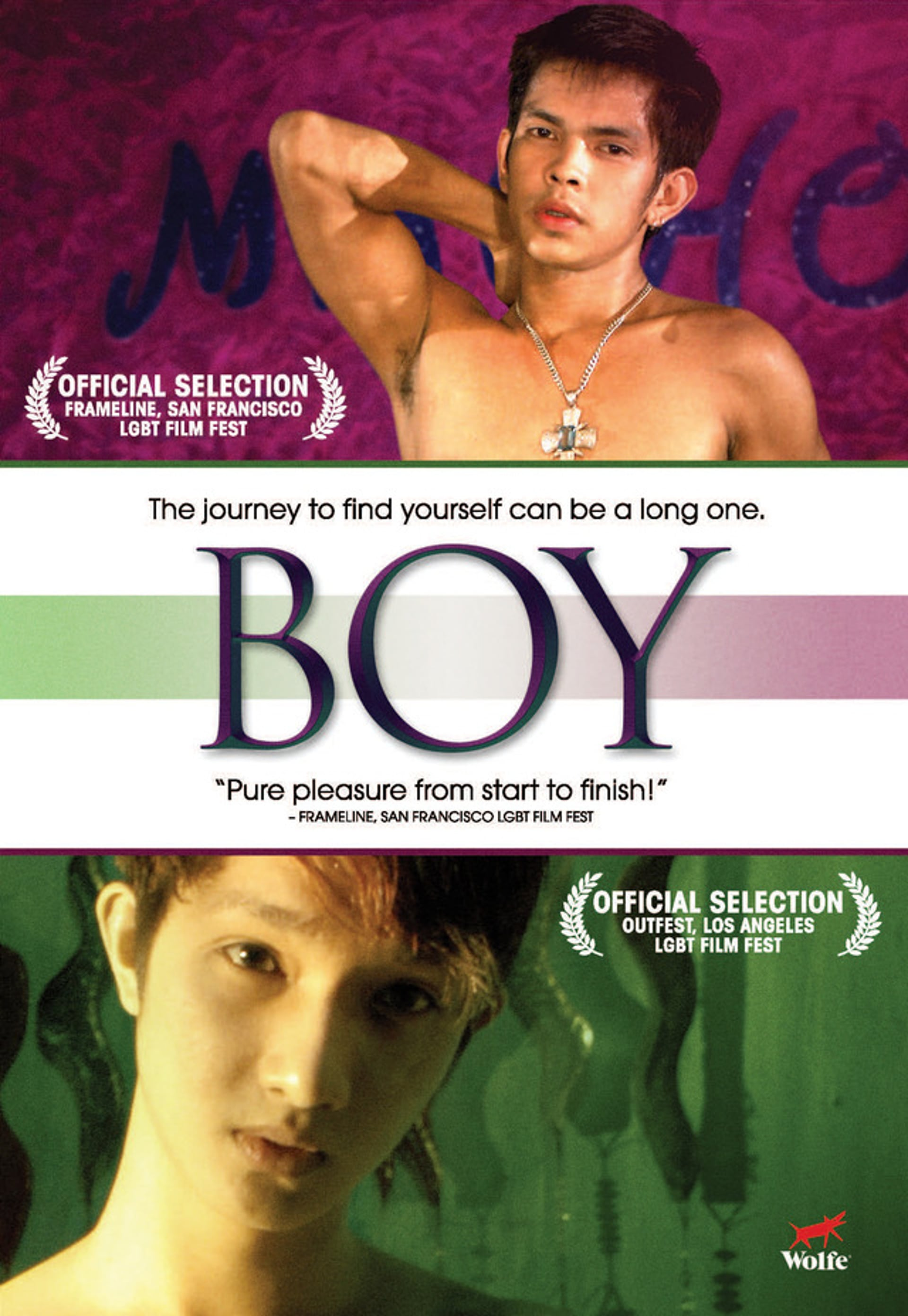 gay films on demand